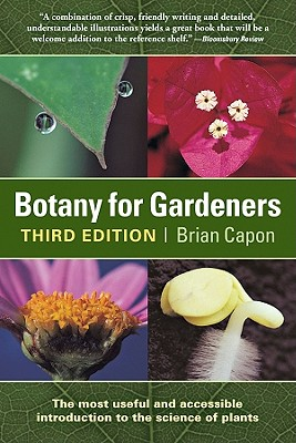 Botany for Gardeners By Capon, Brian
